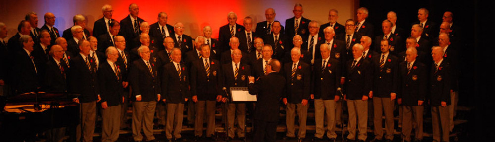 Burry Port Male Voice Choir